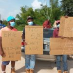 Bosai Workers strike over 5.5% salary increase